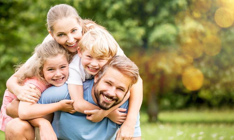 6x de voordelen van een vakantie in eigen land met kinderen