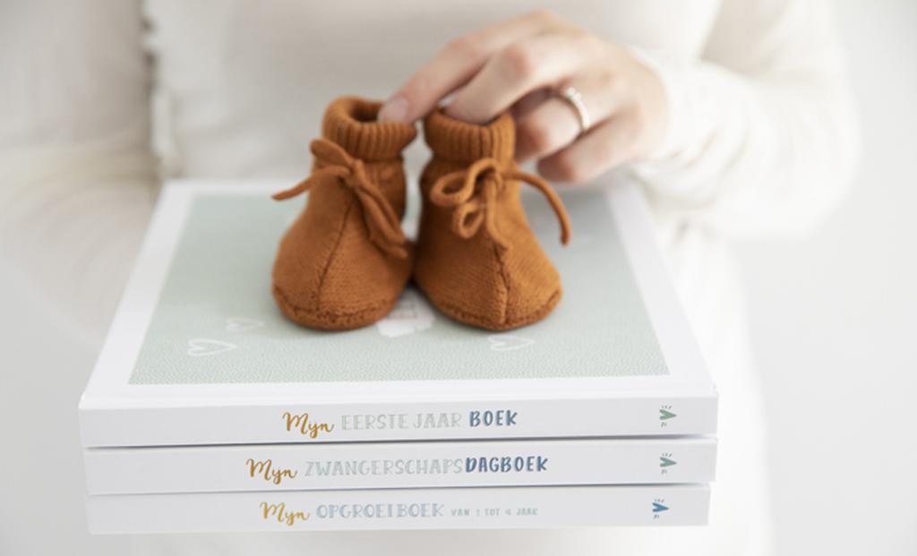 Baby-invulboek