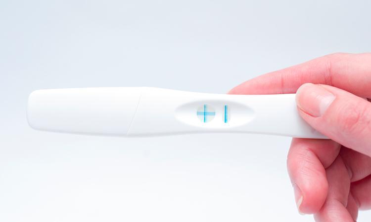Zwangerschapstest: wanneer kun je hem doen?