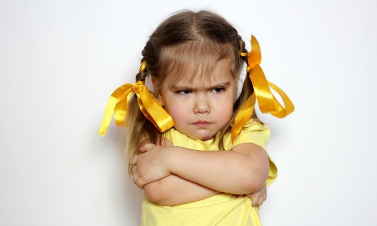 14 manieren om met een eigenwijs kind om te gaan