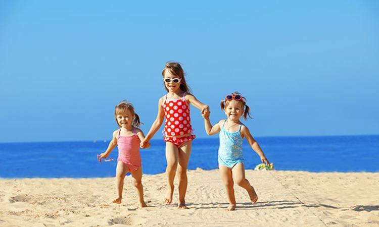 Gezondheid en veiligheid in de zomer
