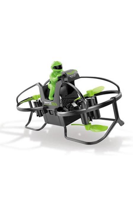 Silvergear Mini Drone met Hand Control - USB Oplaadbaar - Ideaal voor Kinderen