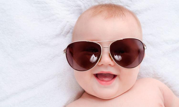 92 populaire babynamen geïnspireerd op de seizoenen
