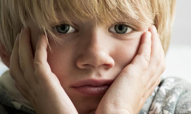 Je kind leren omgaan met teleurstellingen