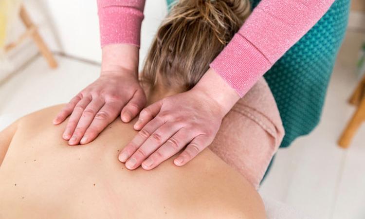 Zwangerschapsmassage: alle voordelen op een rij