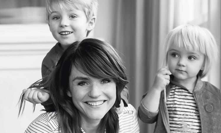 'Een rollenspel met je kind is als in de spiegel kijken'