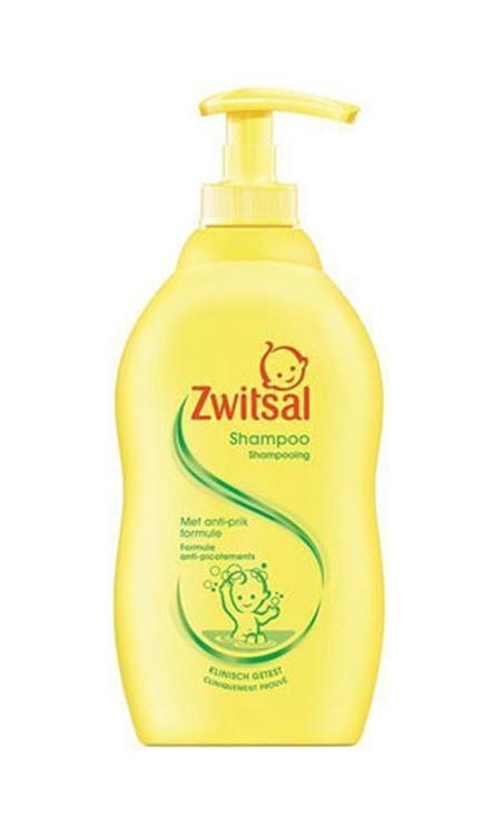 zwitsal shampoo
