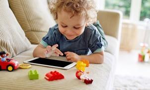 Speelt jouw kind ook met jouw speelgoed van vroeger?