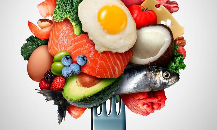 Eten tijdens je zwangerschap