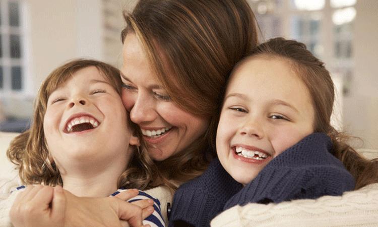 'Moeder doet meer opvoedtaken dan vader'