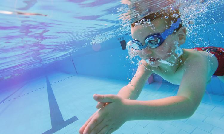 Zwemdiploma B, wat moet je kind kunnen?