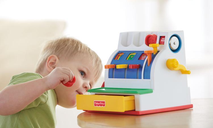 6x waarom spelen met speelgoed belangrijk is voor je kind