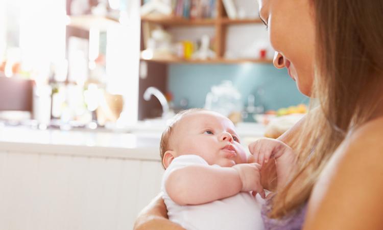 Eerste babyrestaurant opent in België