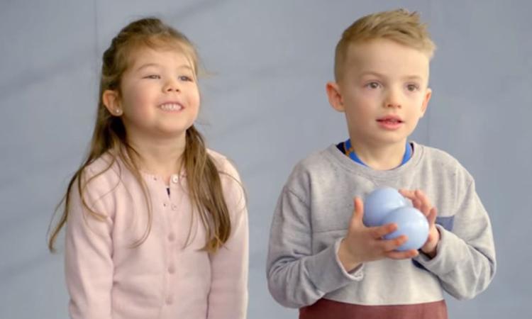 Dít kunnen kinderen ons leren over gelijkheid