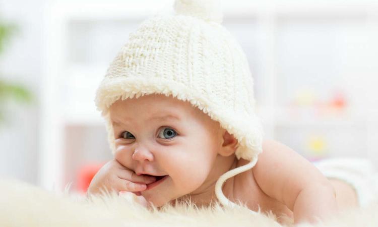 Babynamen 2020: dit zijn de populairste namen en trends