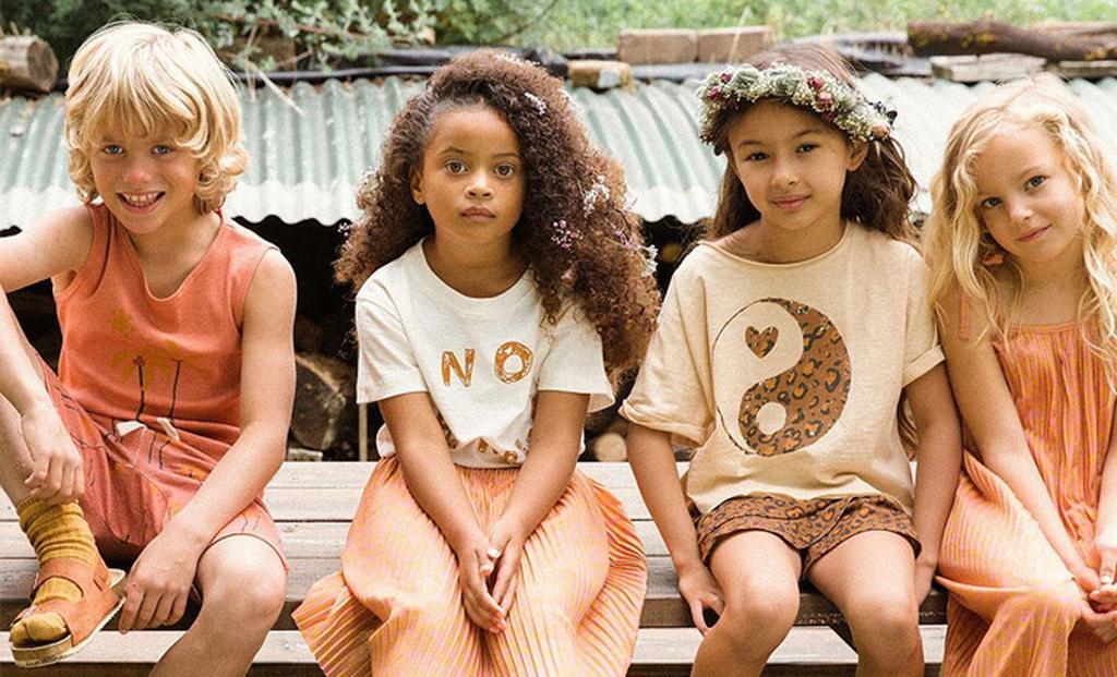 Kixx Online kinderkleding voorjaar 2021
