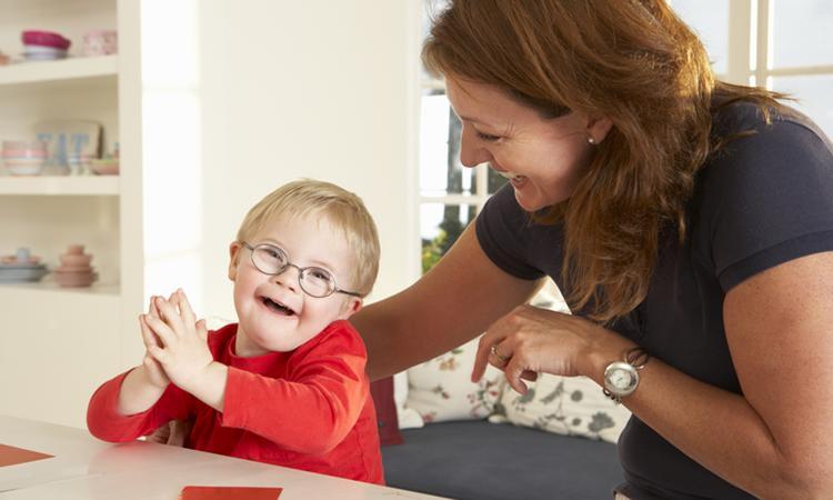 Passend onderwijs voor kind met syndroom van Down