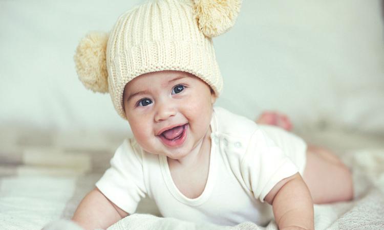 Tromgeroffel: dít is de populairste meisjesnaam ter wereld