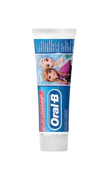 Tandpasta Frozen