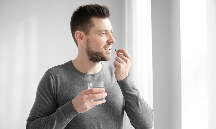 Foliumzuur voor mannen