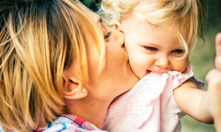 Moeders leven langer  (en nog 4 bewezen voordelen van het moederschap)