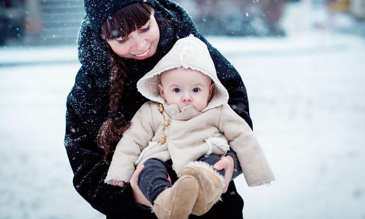 Wetenschappelijk bewezen: 6x waarom decemberbaby's speciaal zijn