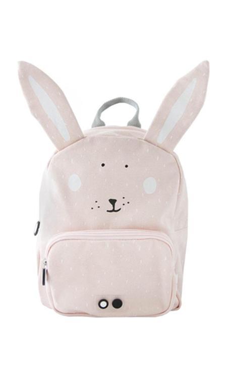 Trixie Kinderrugzak 12 liter - Mrs. Rabbit