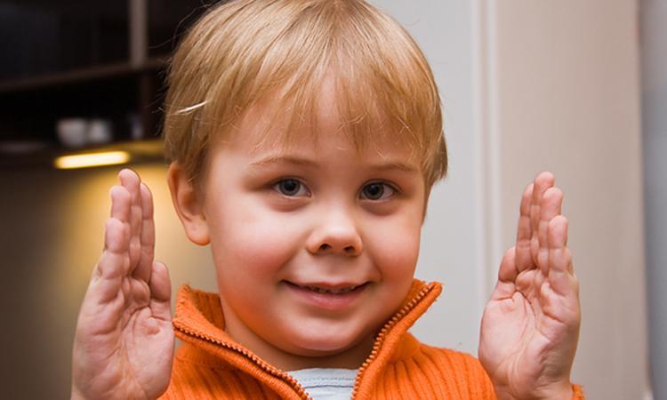 Meest voorkomende spraakproblemen bij kinderen