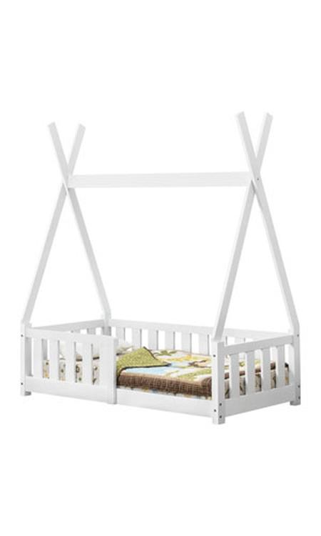 Kinderbed Tipi