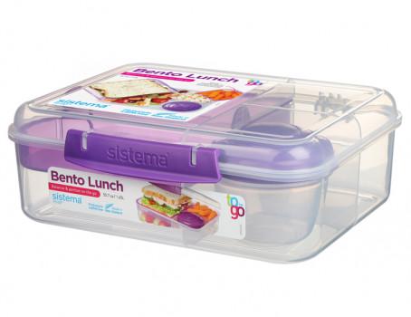 bento lunchbox sistem