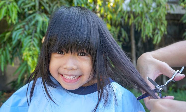 Als de kapper dicht is: 11 kapsels die je jouw kind níet wil aandoen