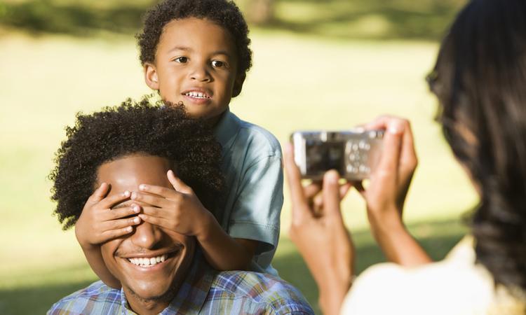 De mooiste foto's van je kind: wat wil jij leren over fotograferen?