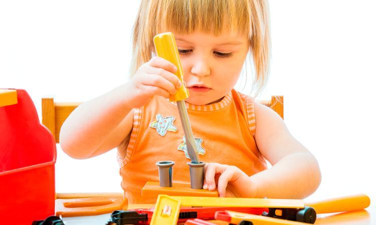 Jongensspeelgoed of meisjesspeelgoed?