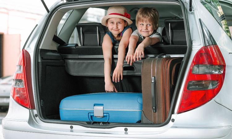 Lol op de achterbank: 5x geweldig speelgoed voor onderweg