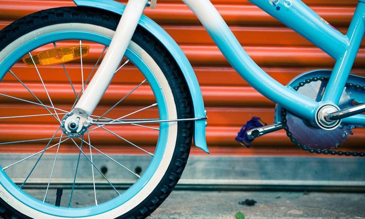 Kinderfiets kopen: waar moet je op letten?