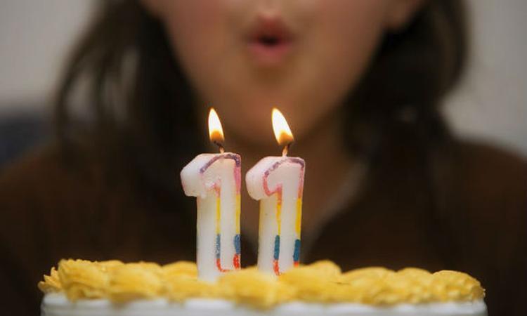 Verjaardag van je kind: hoe ver ga jij?