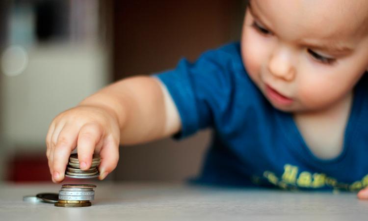 kindgebonden budget, kind geld