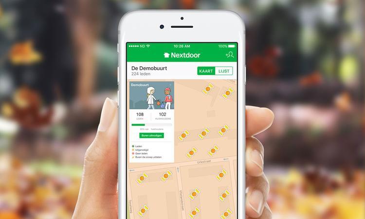 Gaat je kind langs de deuren met Sint-Maarten? Check dan déze app!