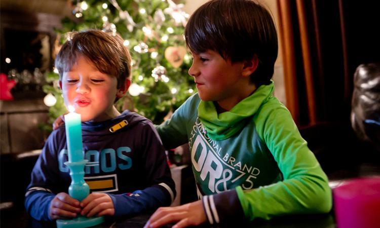 8 wereld-uitjes tijdens de kerstvakantie