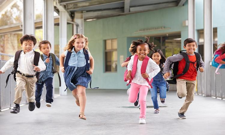 Schoolvakanties 2019: een handig overzicht