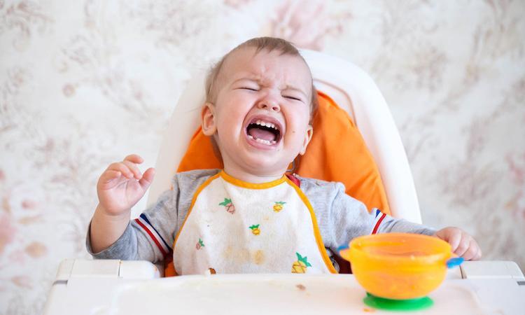 15x ouders delen (stiekem best wel grappige) huilpartijen van hun kind