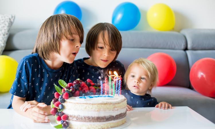 Thuisisolatie tips: zo bezorg je jouw kind toch een onvergetelijke verjaardag