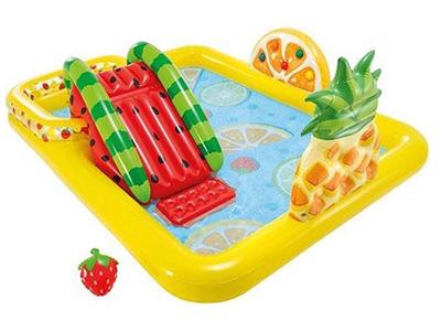 zwembadje fruit