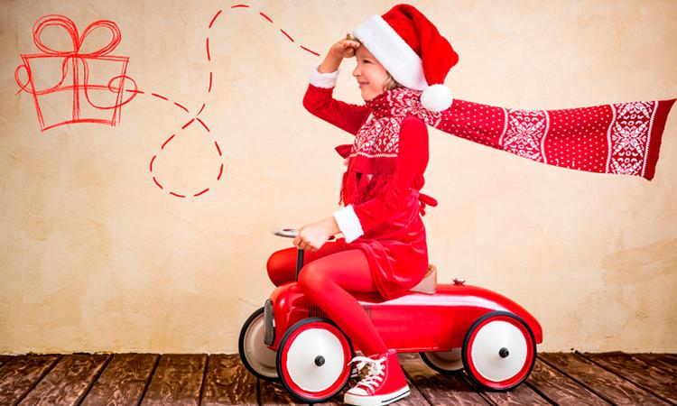 Decemberstress: 10 vragen over december en cadeau's