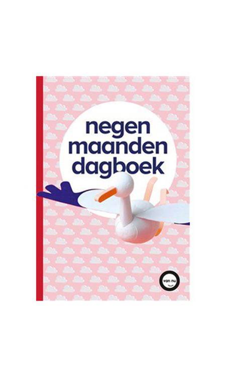 Negenmaanden dagboek Ouders van Nu