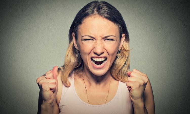 Zo stop je met schreeuwen tegen je kind