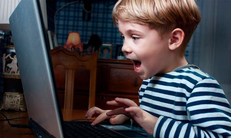Ouder heeft moeite met mediagebruik kind