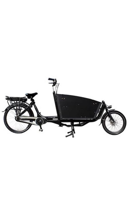 Vogue Carry II Elektrische bakfiets