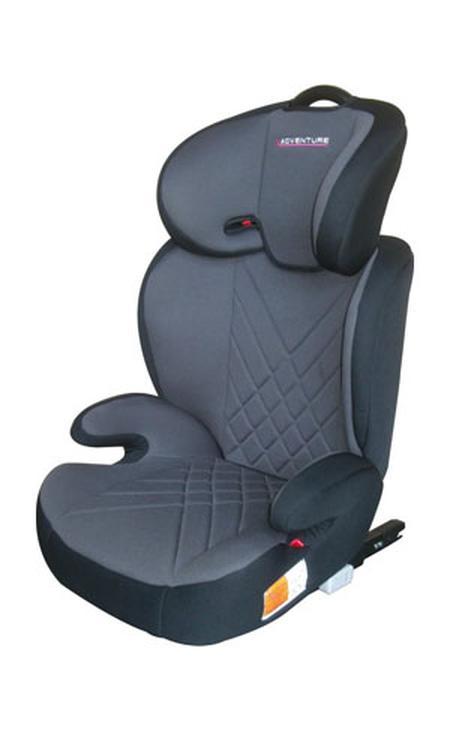 Autostoel Xena Groep 2/3 met Isofix