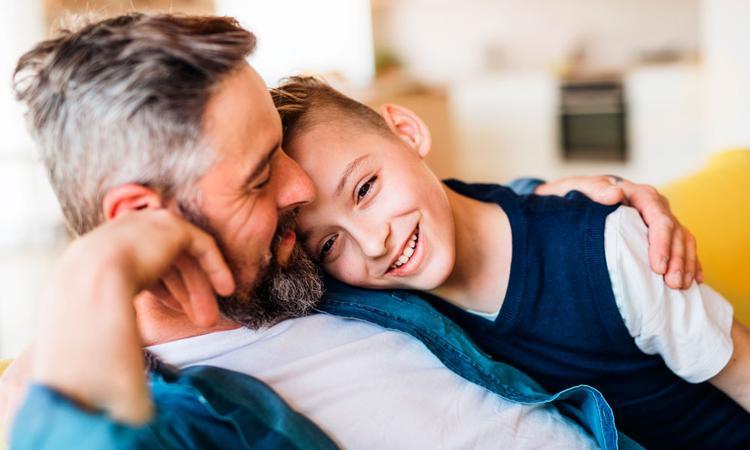 Opgroeien met één ouder, wat doet dat met een kind?